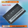 High quality Li-ion Mobile phone battery for HTC
