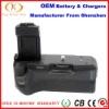 For Canon EOS 450D camera BG-E5 battery hand grip camera accessory