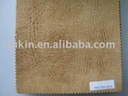 brown micro fibre leather for car seats
