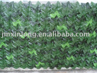 artificial 1X3 meters 1458lvs outdoor decoration plastic garden fence hedge