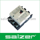 Salzer Mould Case Circuit Breaker (MCCB)
