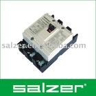 Salzer Mould Case Circuit Breaker (MCCB)