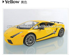 1:14 large scale official lisenced Rastar RC Lamborghini Remote Radio Control Cars models