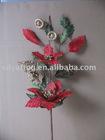Christmas flower(HY-0140)