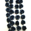 Chinese flower bead
