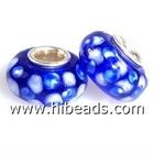 lampwork glass beads wholesale NMB004