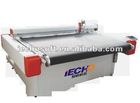 iECHO BK Model CNC Cutting Machine for Sports Goods