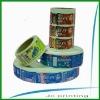 roll adhesive label