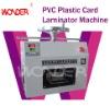 PVC Plastic Card Laminator PayPal