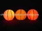 Basketball shape LED mood light