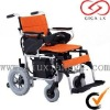 LXLD3-A Electric wheel chair, wheel chair