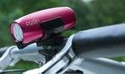 Bike audio portable Hi- Fi MP3 loudspeaker