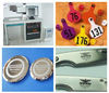 Newly Cheaper 50W Motor Accessories Diode-pump Laser Marking Machine