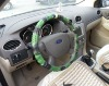 lower price and good quality! silicone Steering wheel covers