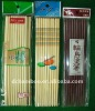 Whole sealed wrapped of bamboo chopsticks