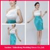 [REAL Pictures] YD-12061111 one shoulder designer one piece cocktail dress