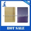 factory directly selling PU leather agenda,leather notebook planner