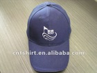 Brand 100% cotton embroidery cap