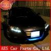 HOT! car LED license plate frame