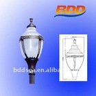 New lighting products for 2011 (CE/FCC/RoHs/CCC)