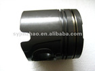 Renault DCi11 engine piston D5010477453