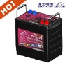 6V 260AH AGM ev battery