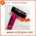 VO-610 for sports portable mp3 speaker