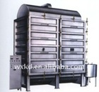 textile Full filled hank dyeing machine