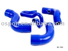 Silicone Turbo hose kits for AUDI A4 1.8T B5 AEB / AVJ