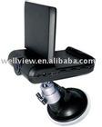 720P H264 Car Mini DVR with 2.5inch monitor