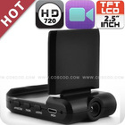Mini Car DVR with Motion Detection hd car dvr