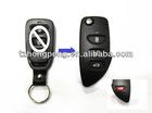 KIA cerato replacement flip key shell
