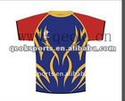 Rugby Football hockey jersey Wear
