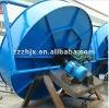 Round compound fertilizer disk granulating machine