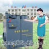 Full automatic coal fired industry hot air blower