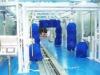 Automatic Tunnel car wash machine AUTOBASE- TT-91