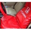 disposable auto seat cover set