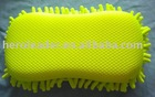 Microfiber Chenille Car Wash Sponge