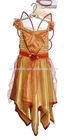 100% Polyester Fairy Dresses for girls