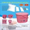 mini washing machine with dry,washing machines,household appliances