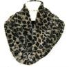 faux fur scarf FW002