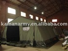 PVC fabric or tarpaulin F1 tent military inflatable tent