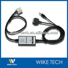 Car MP3 Adapter for iPod for Mazda2/Mazda 3/Mazda 5/Mazda323/ SPD etc