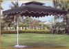 free standing market umbrella