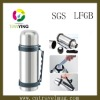 vacuum stainless steel travel bottle