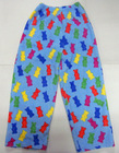 Gummy bears plush pants