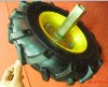 power tractor tiller tyre assembly