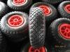 rubber wheel 300-4