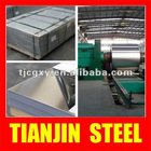 Stainless steel plate 321H