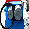 wast truck car tires shredding manufacturing from rubber tires